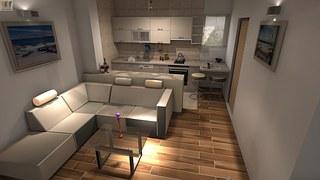 Czemu tak istotne jest solidne obmyślanie projektów przestrzeni mieszkalnych?