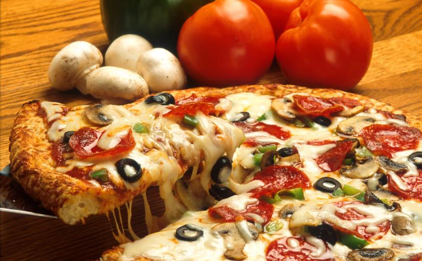 Włoska kuchnia z licznymi atrakcjami